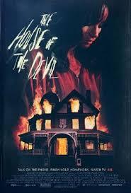 ეშმაკის სახლი THE HOUSE OF THE DEVIL