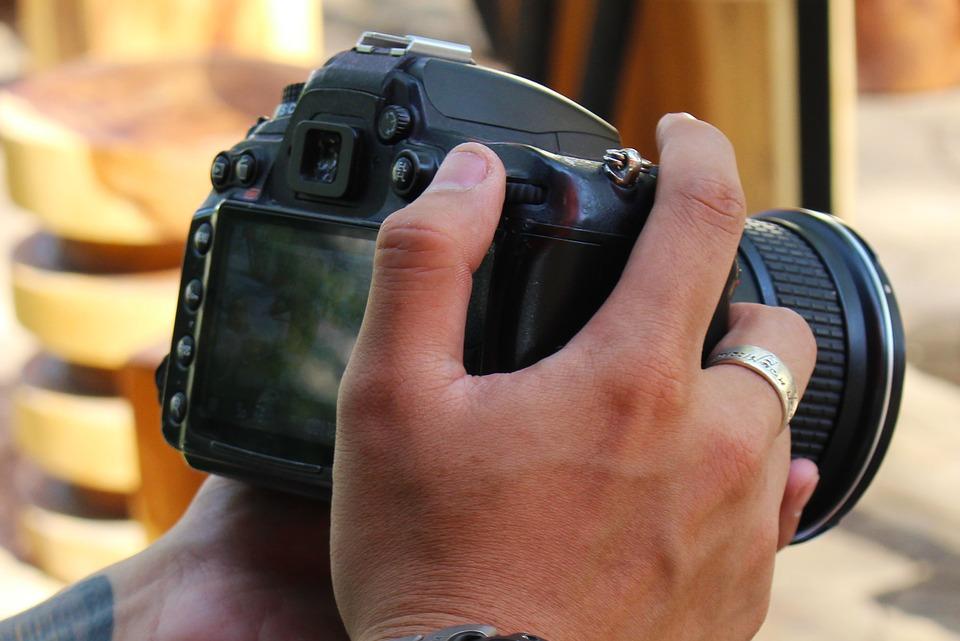 Consejo #4 | Encuadra con cámara o sin ella