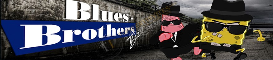 Browse to the homepage of Blues-Brothers