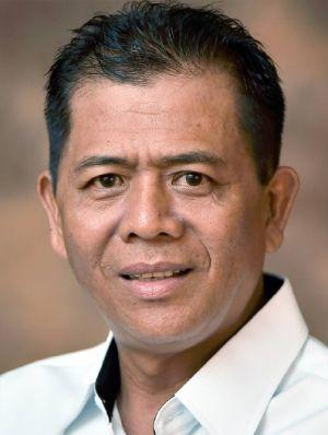Daud Yusof