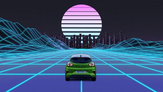 Ford innove avec une série de vidéos interactives dont vous êtes le héros pour présenter le tout nouveau SUV Puma ST FORD-PUMA-ST-REVEAL-FILMGRAB-neon-city-1-0-1920x1080