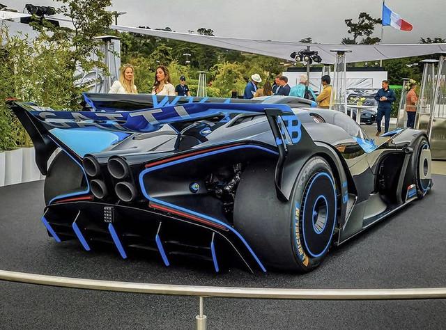 2020 - [Bugatti] Bolide concept CA00-E21-A-8153-4-D2-B-8-FEF-233637669107