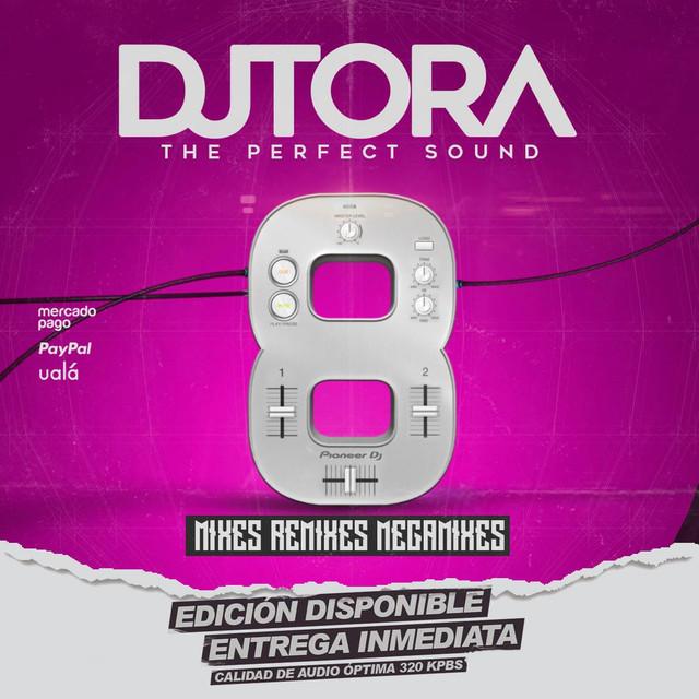 Dj Tora - The Perfec Sound V.8