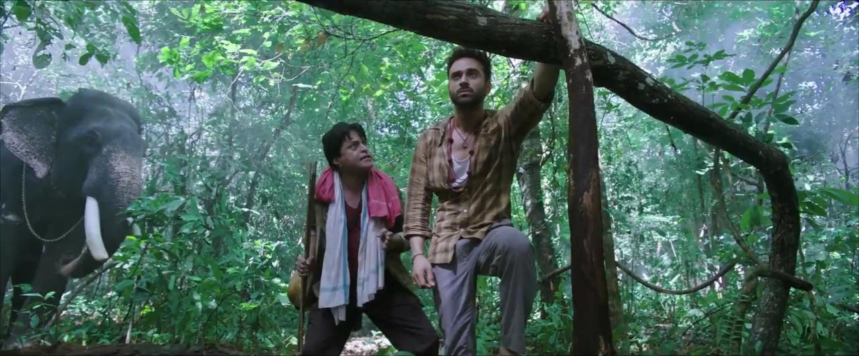 Haathi Mere Saathi Screen Shot 2
