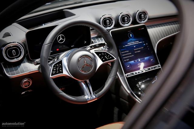2021 - [Mercedes-Benz] Classe C [W206] - Page 18 178-C2-B3-E-A952-4-EA0-9-CD1-21-C290664-E0-D