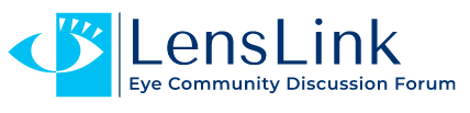 LensLink Community Discussion Forum