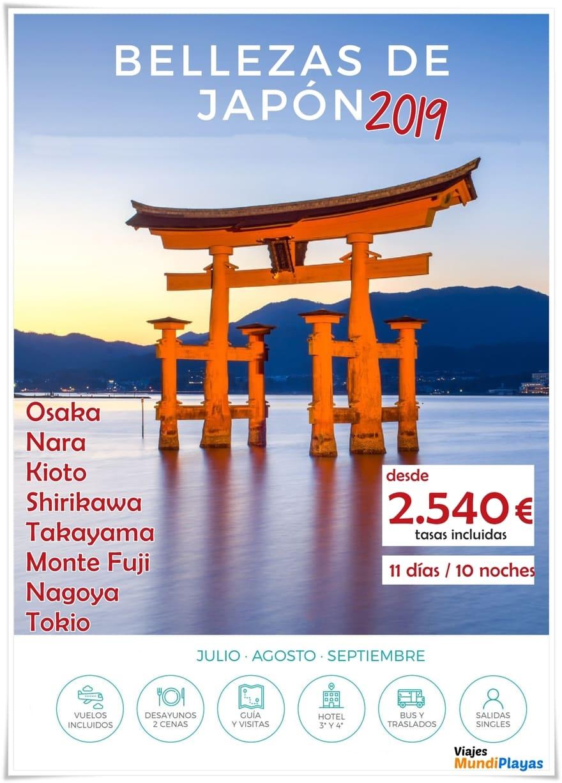 Bellezas de Japón ....  ¿quieres venir?