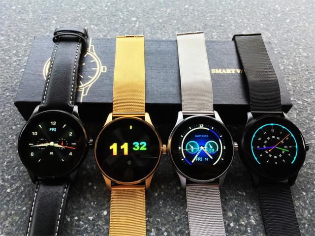 Smart Watch K88 H