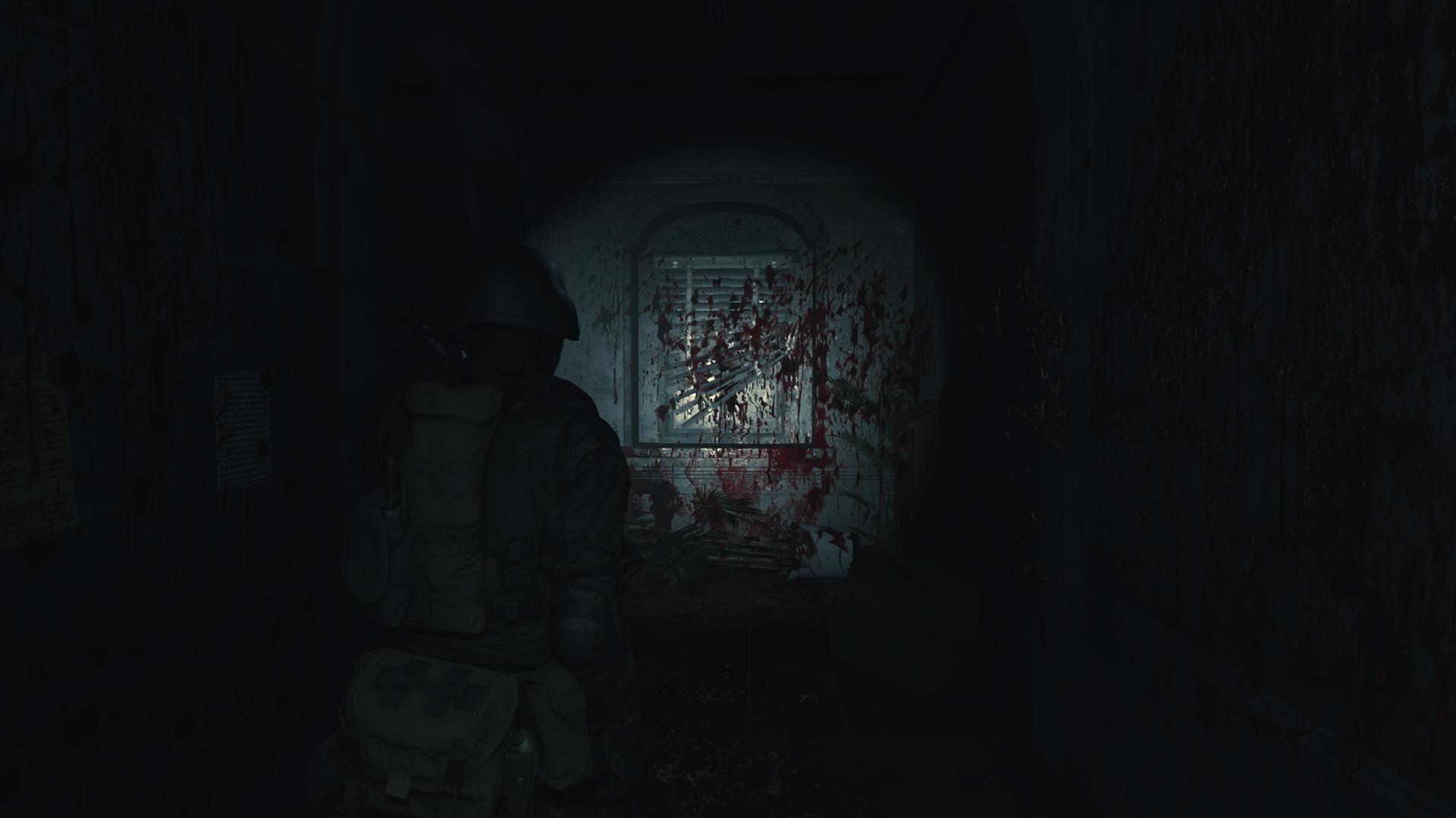HDR ReShade / HDR Решейд для Resident Evil 2 Remake