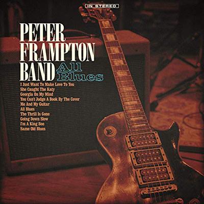 Peter Frampton Band – All Blues –