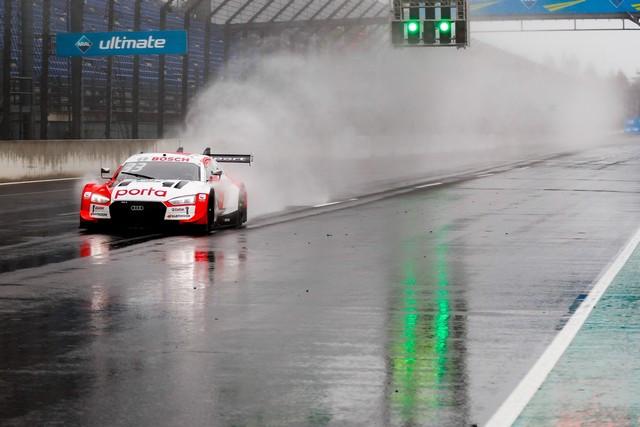 DTM – René Rast remporte le podium Audi au Lausitzring A204800-medium