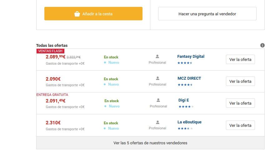 Sony A7RIII . 700 disparos. Garantía España. en Camaras y Objetivosqq