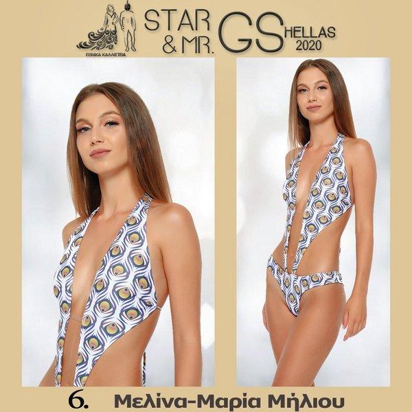candidatas a star gs hellas 2020. final: 18 sept. - Página 2 5-Melina-Miliou