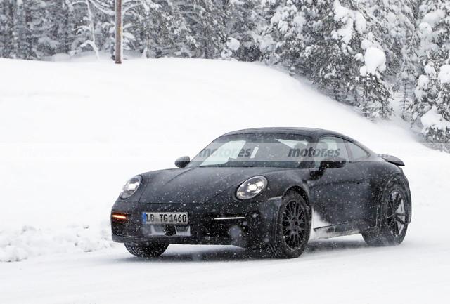 2018 - [Porsche] 911 - Page 23 9387-D865-5-C89-434-E-83-E2-02073-DA0-ED4-E
