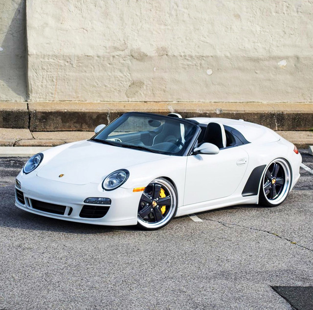Dr-Knauf-Slammed-Altered-Porsche-997-Speedster-White-2021