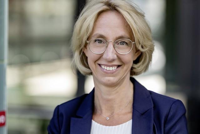 Changement à la tête de la Communication du Groupe : Nicole Mommsen succède à Peik v. Bestenbostel DB2020-AL00807large