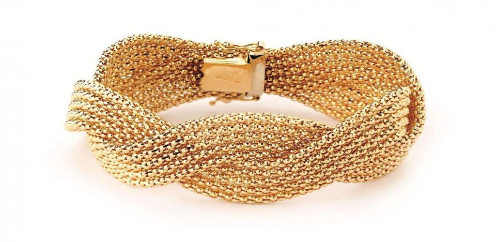 Gold Handmade