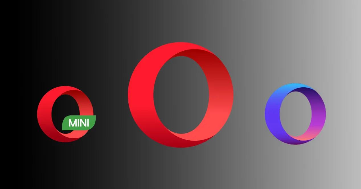 Aprende cómo actualizar el navegador Opera de forma automática.