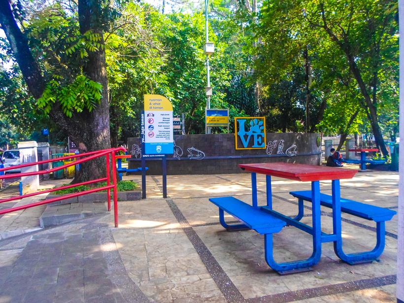 Pet Park Bandung
