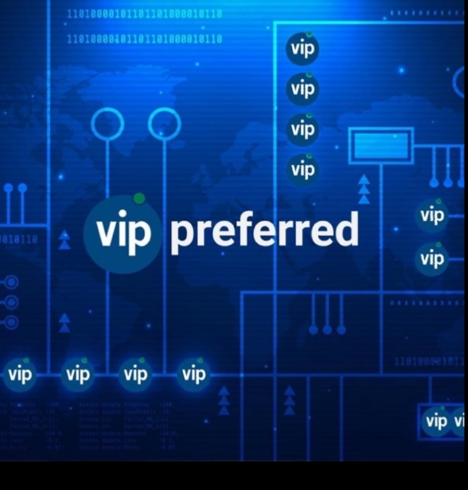 Online Casinos with VIP Preferred