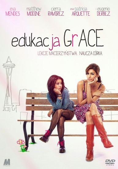 Edukacja Grace / Girl in Progress (2012) PL.BRRip.XviD-GR4PE | Lektor PL