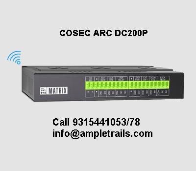 COSEC-ARC-DC200-P