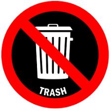 slash-trash
