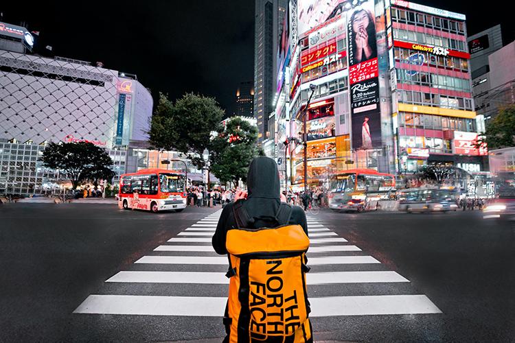 Visa Japan
