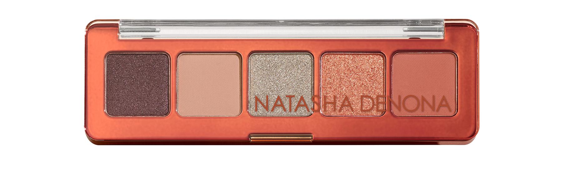 Natasha Denona, la collezione make-up Natale 2020