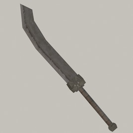 Nyan-Sword / Меч Ньян