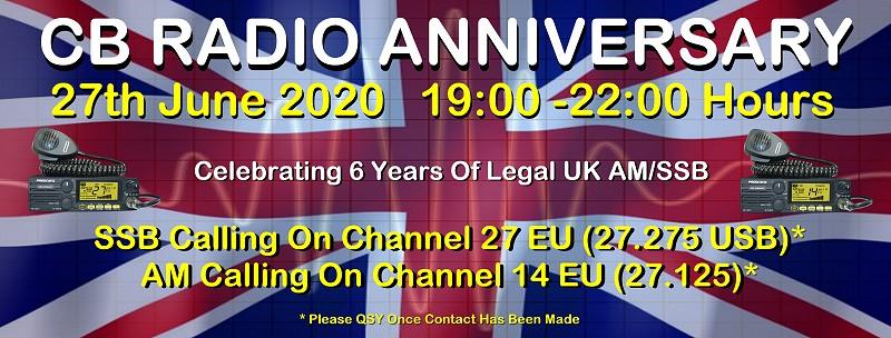 CB Radio Anniversary - 6 Years of Legal AM and SSB CB-Radio-Anniversary-2020-800pixels