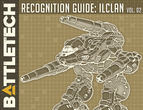 Recognition Guide: ilClan Vol. 02