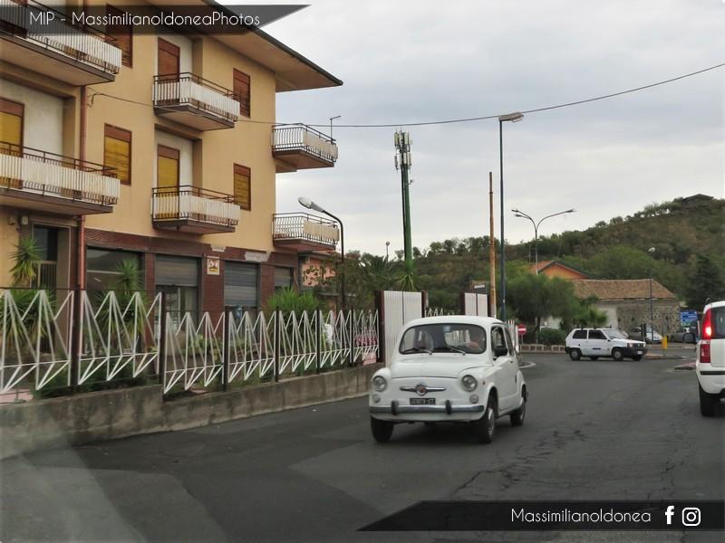 avvistamenti auto storiche - Pagina 37 Fiat-600-CT072079