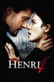 ჰენრი IV ნავარელი Henri 4