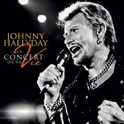 Johnny Hallyday - Le concert de sa vie (2018) [mp3-320kbps+flac]