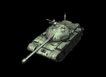 Премиум танк T-34-3 World of Tanks Blitz