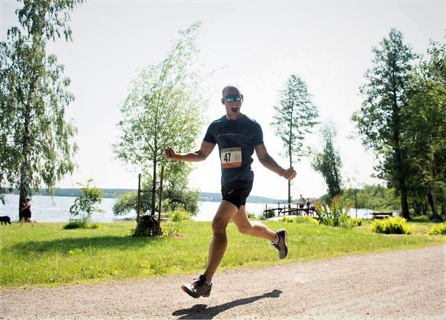 Weekly Inspiring stories - Patrik Mårdh
