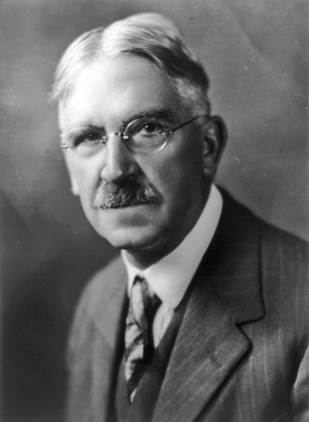 John Dewey Idea