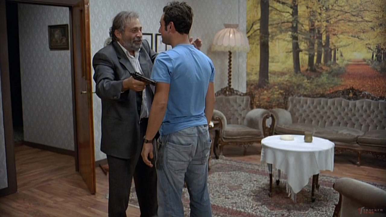 Polis | 2007 | Yerli Film | 720p | DVDRip | Upscale | Sansürsüz | 1 GB | Tek Link
