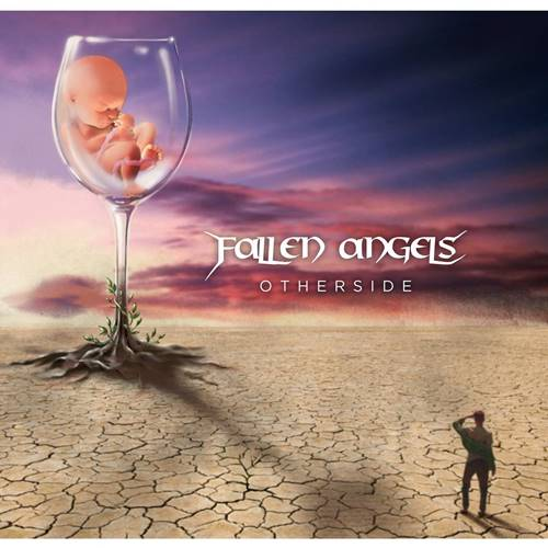 Fallen Angels - Otherside (2021)