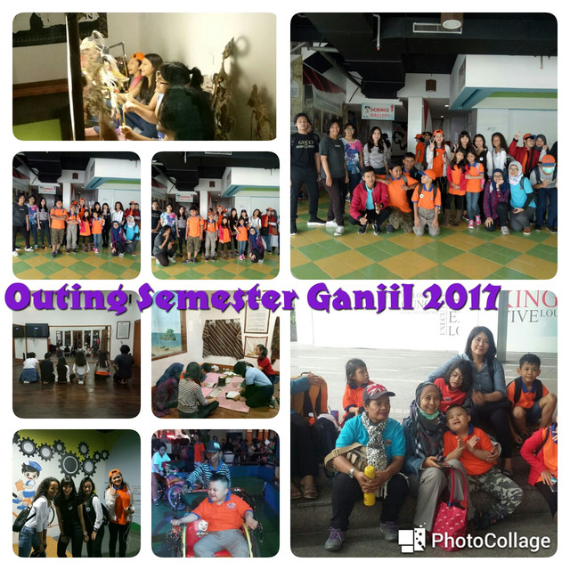 OUTING 2017