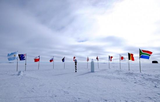 Challenge-Antartica