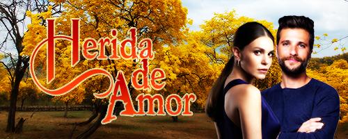 Herida de Amor<br />(Webnovela por Emili)