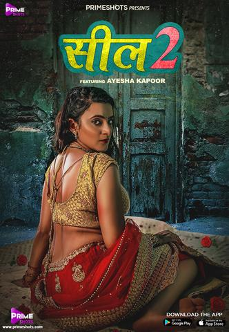Seal 2 (2021) S01E01 Hindi PrimeShots Web Series 720p Watch Online