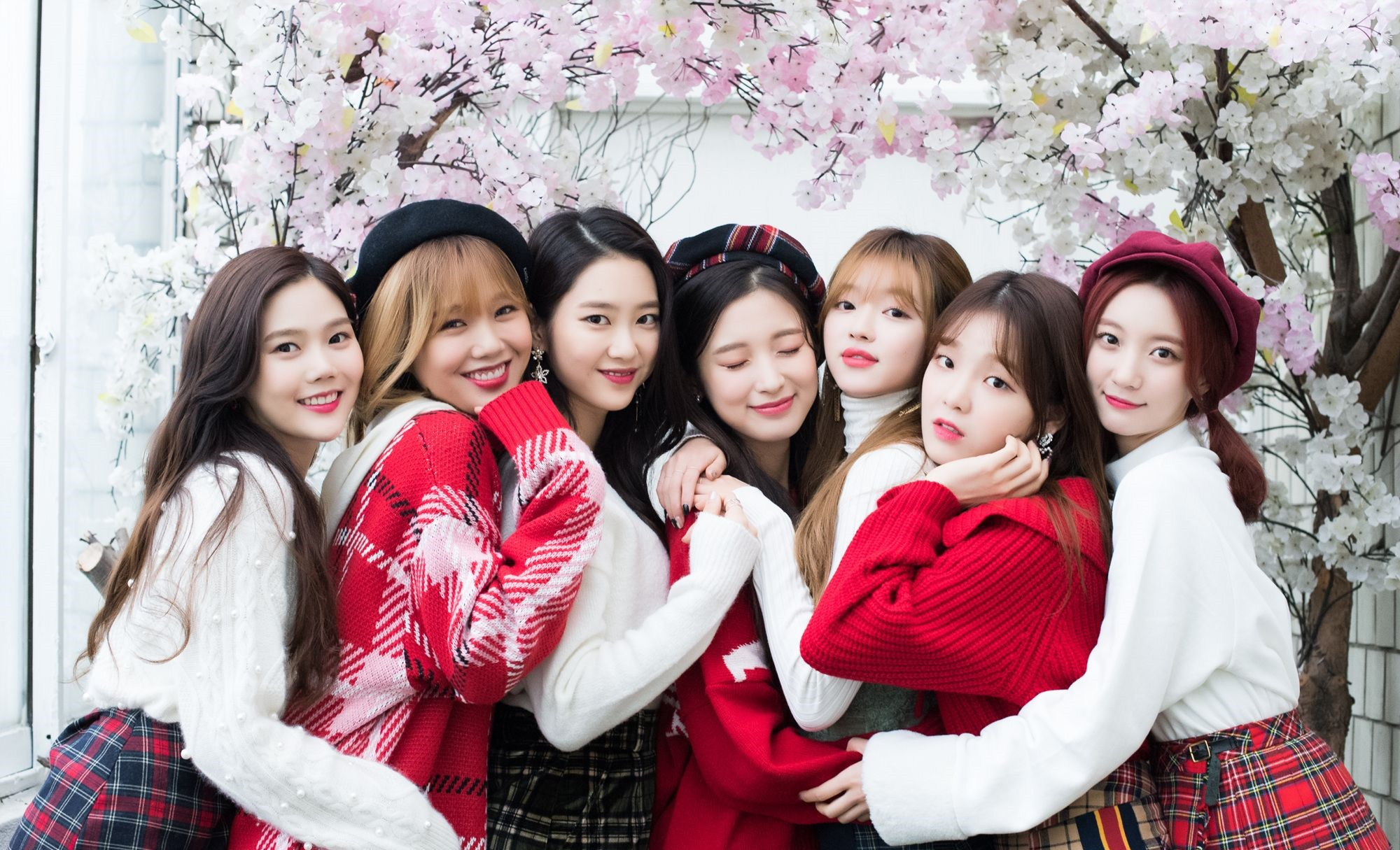 How Much Do You Know About Oh My Girl Quiz (Part 1)