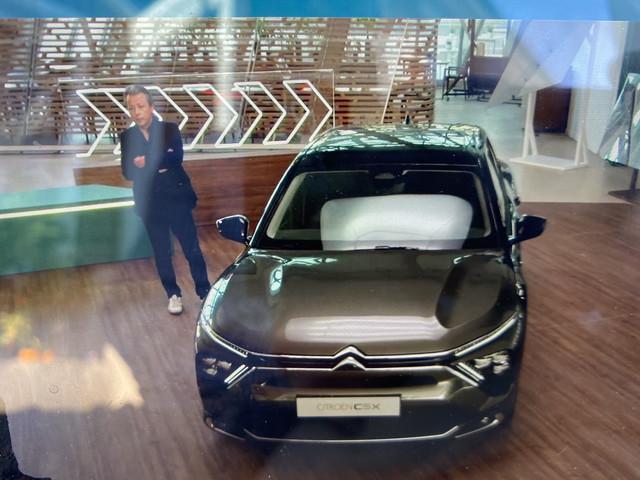 2021 - [Citroën] C5 III  [E43] - Page 29 78426622-C371-4323-BC72-95781801-FF3-E