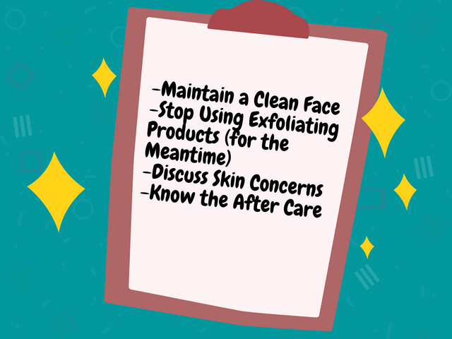 Maintain-a-Clean-Face-Stop-Using-Exfoliating-Products-for-the-Meantime-Discuss-Skin-Concerns-Know-th