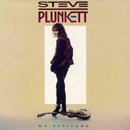 Steve Plunkett - My Attitude (2021)