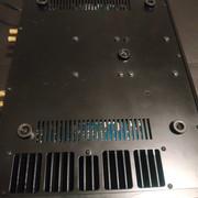 (SR + Sped) Adcom GFA 535 II Finale di potenza IMG-20200126-185112
