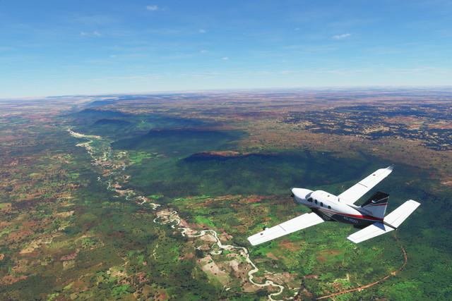 Microsoft Flight Simulator. - Página 5 MSFS2020-001